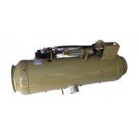 Отопительная установка для автокрана (бензин)