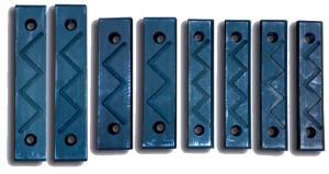 Комплект плит скольжения на КС-3579